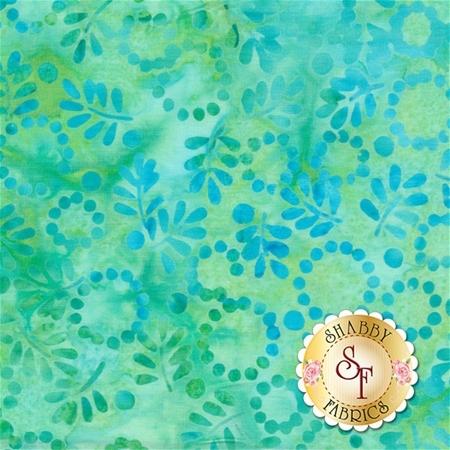 Java Batik Brights B15-024 from Maywood Studio Fabrics