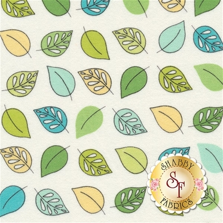 Babe In The Woods F8103-WZ by Maywood Studio Fabrics