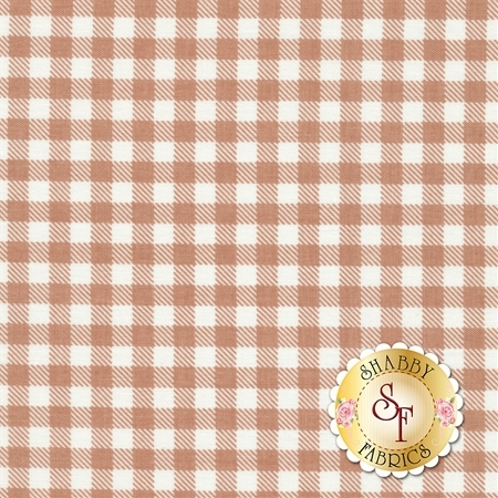 Bake Sale 2 C6988-NUTMEG by Lori Holt for Riley Blake Designs