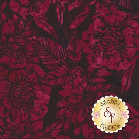 Bali Batiks 2016 N2894-88 by Hoffman Fabrics