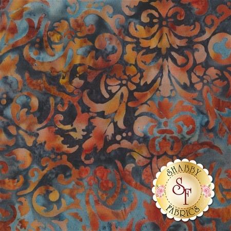 Bali Batiks 2016 N2895-21 by Hoffman Fabrics