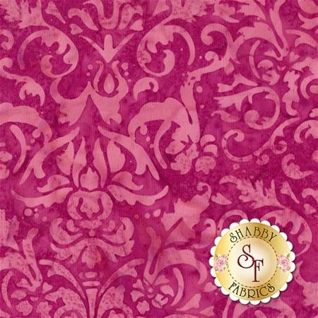 Bali Batiks 2016 N2895-599 by Hoffman Fabrics