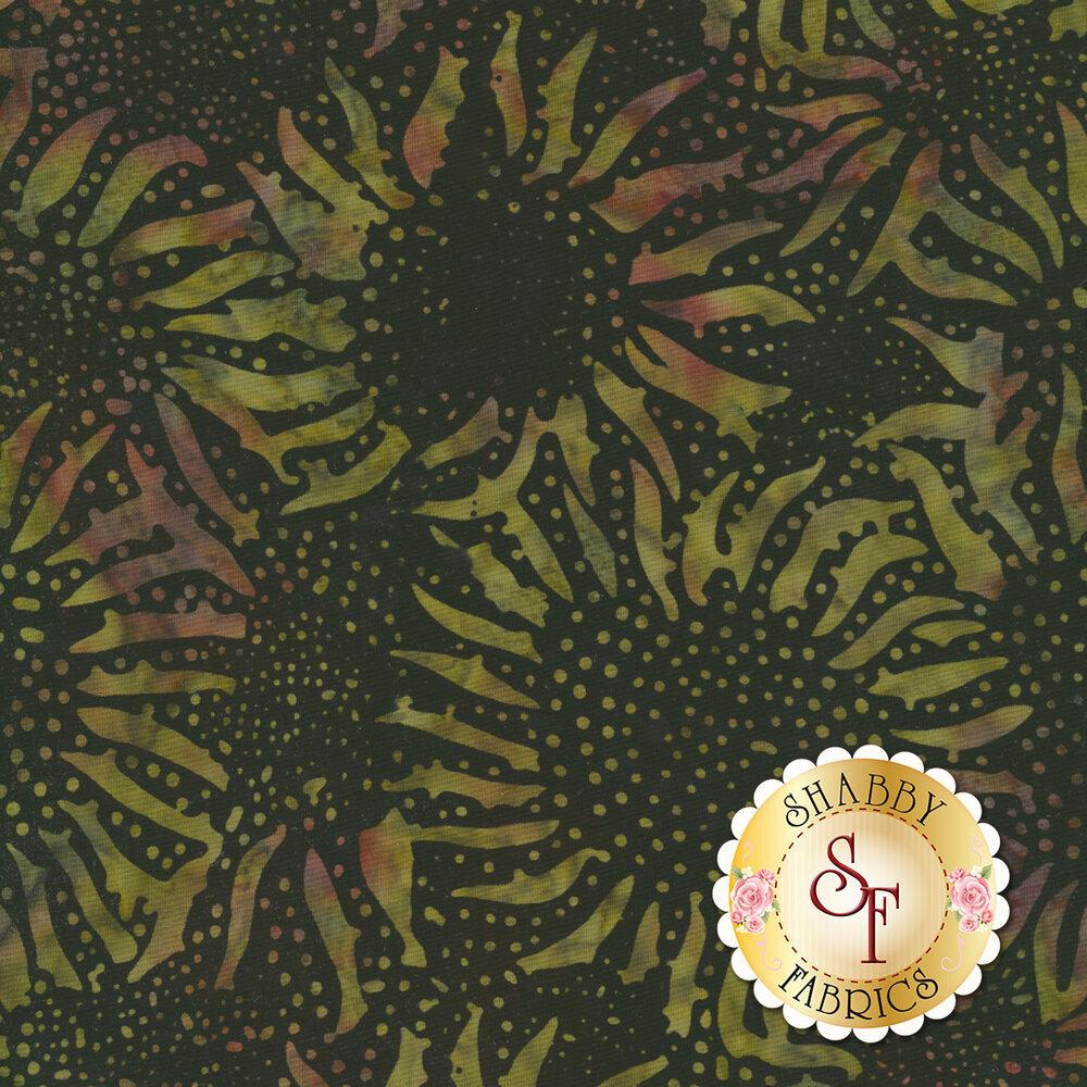 Bali Batiks 884-331 for Hoffman Fabrics