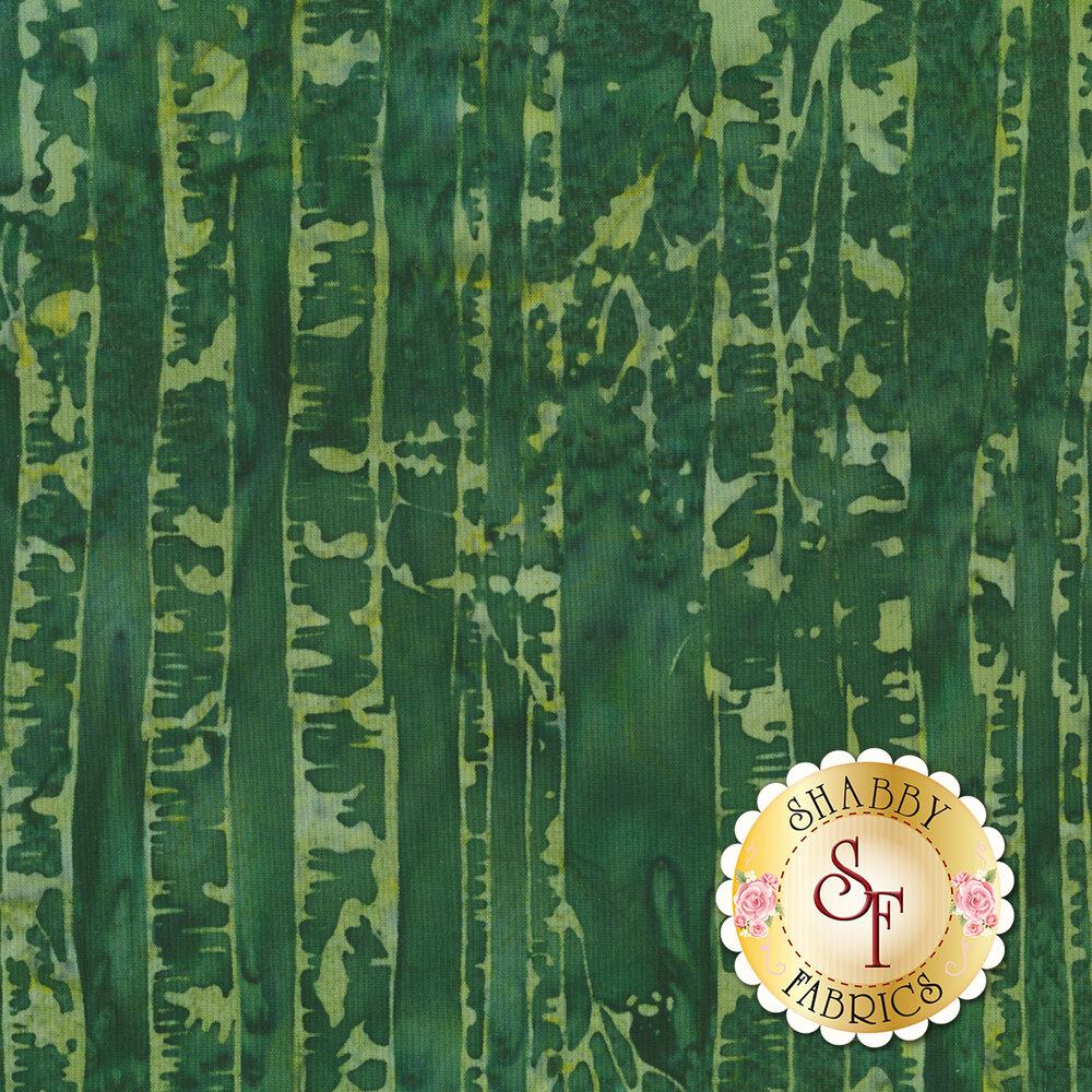 Bali Batiks Q2141-60 Birch Hunter for Hoffman Fabrics California International