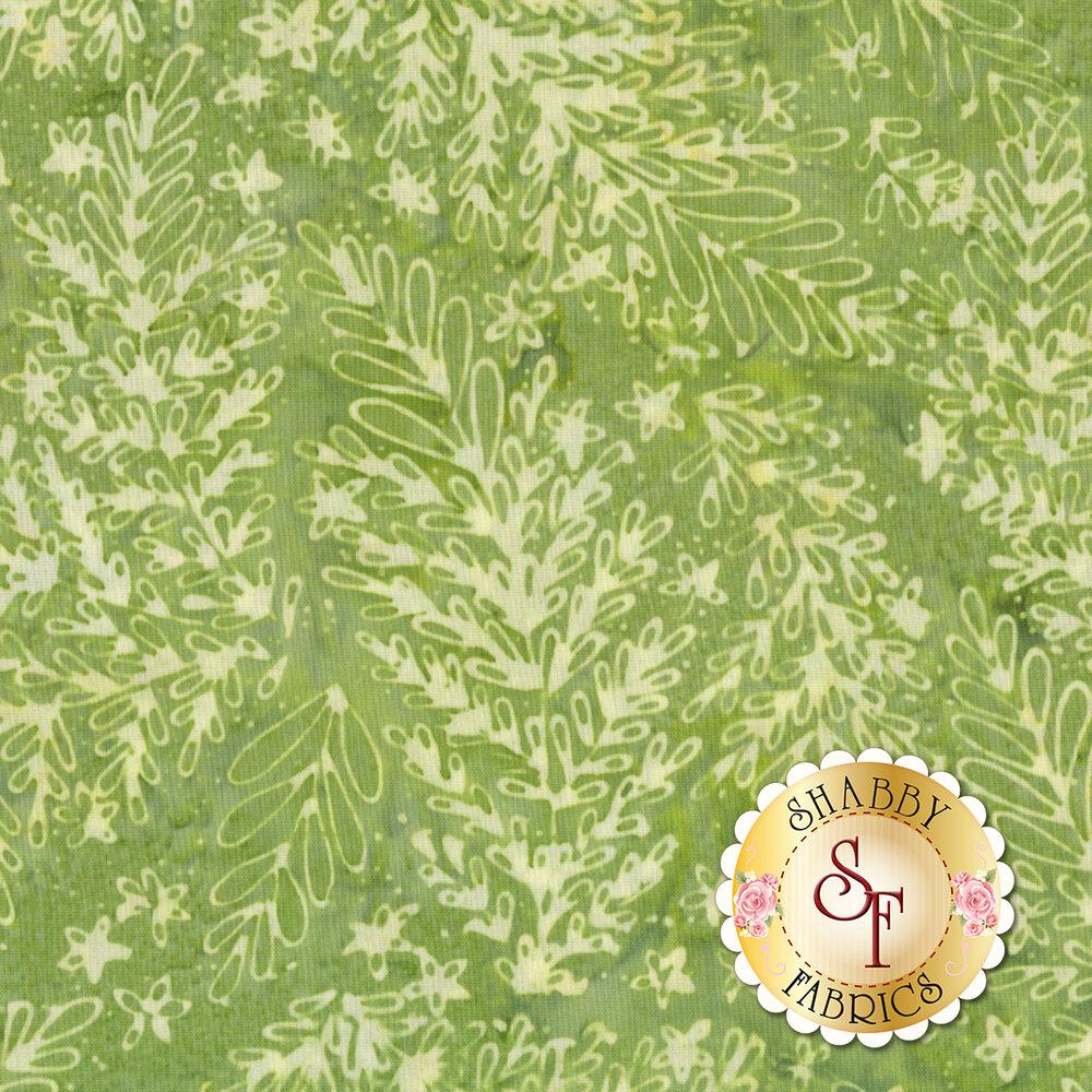 Bali Batiks Q2147-178 for Hoffman Fabrics