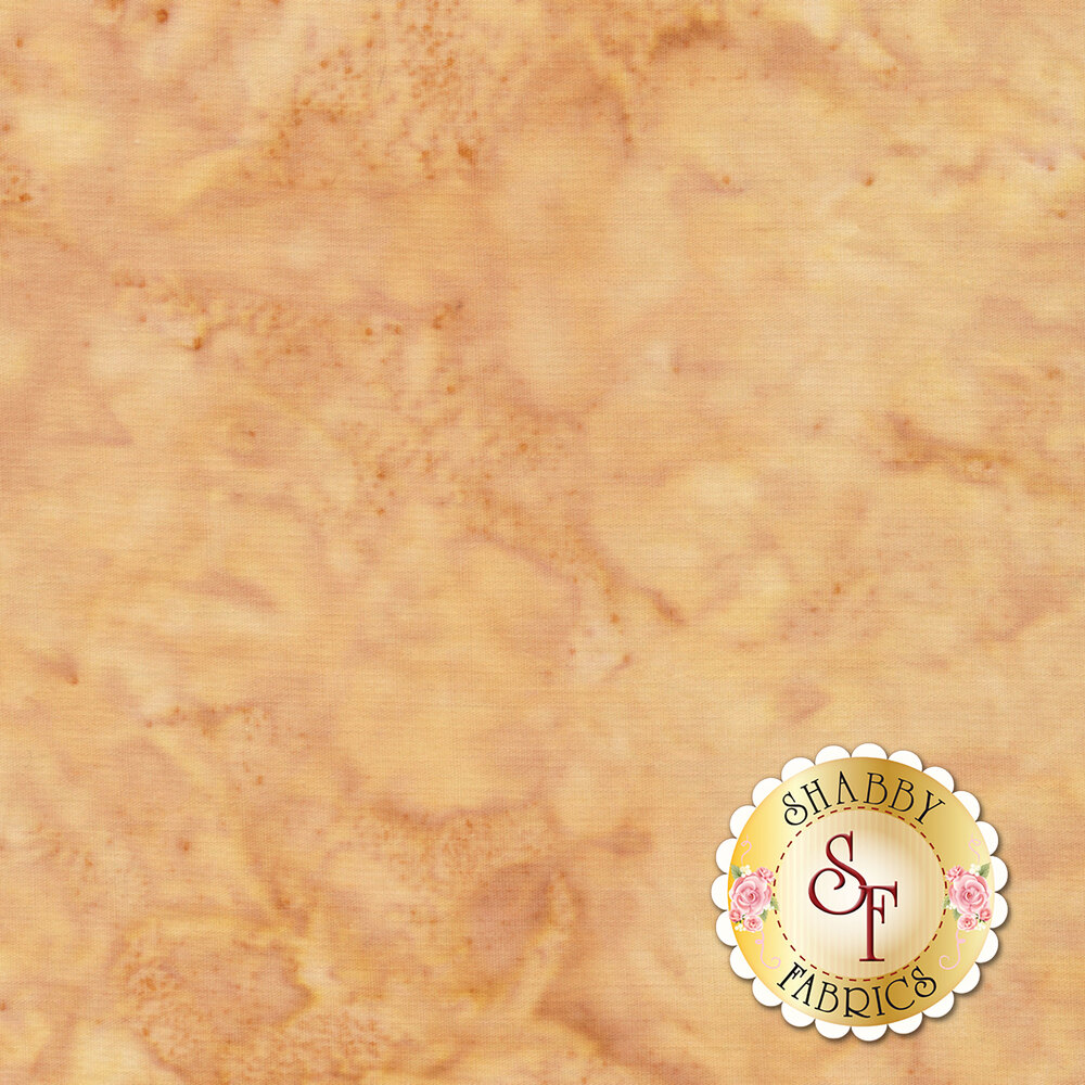 Tan marbled fabric