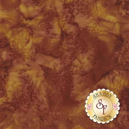 Bali Watercolors 1895-251 Kashmir For Hoffman Fabrics