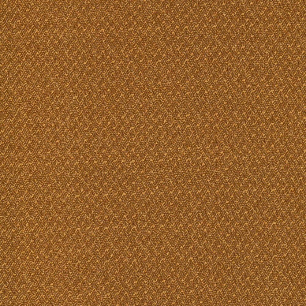 Tonal gold weave design | Shabby Fabrics