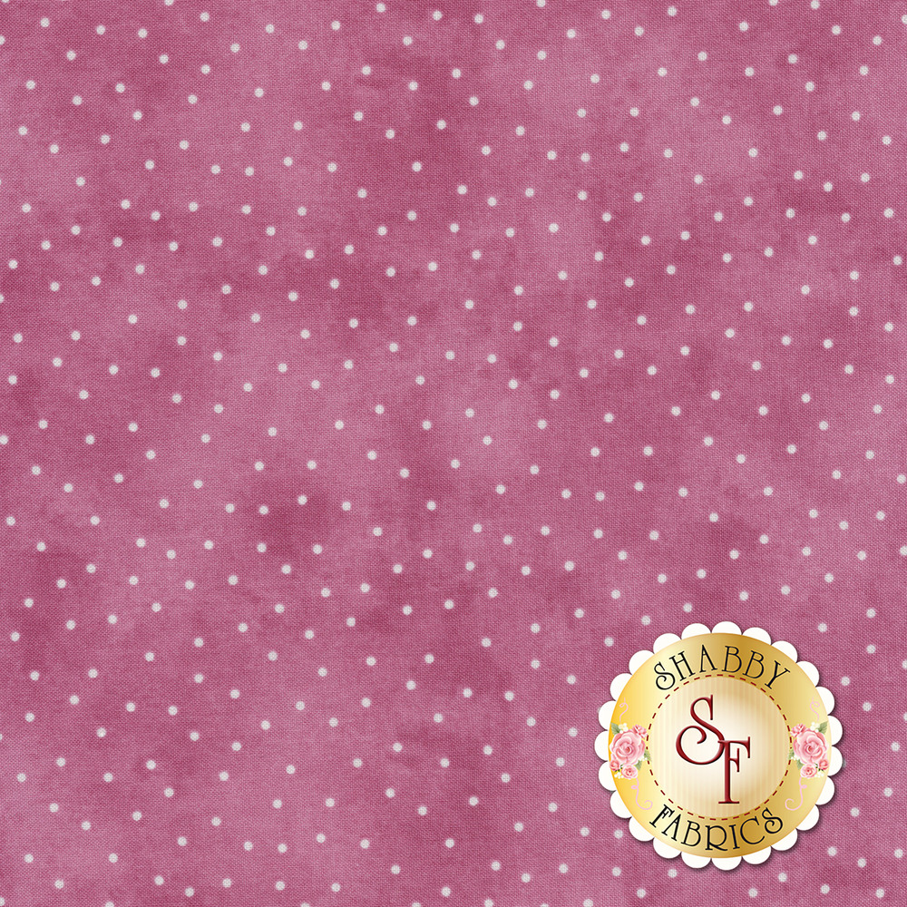 Beautiful Basics 8119-PE by Maywood Studio | Shabby Fabrics