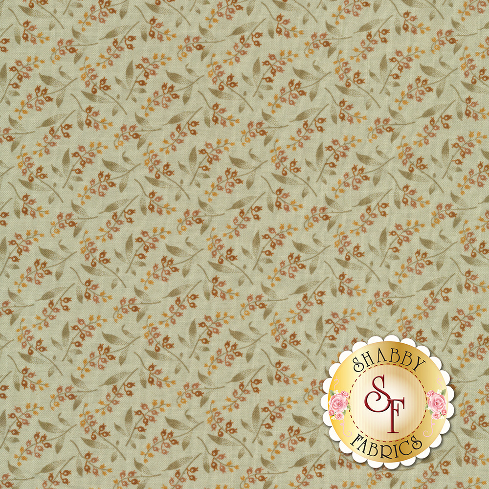 Bed of Roses 8991-G by Laundry Basket Quilts
