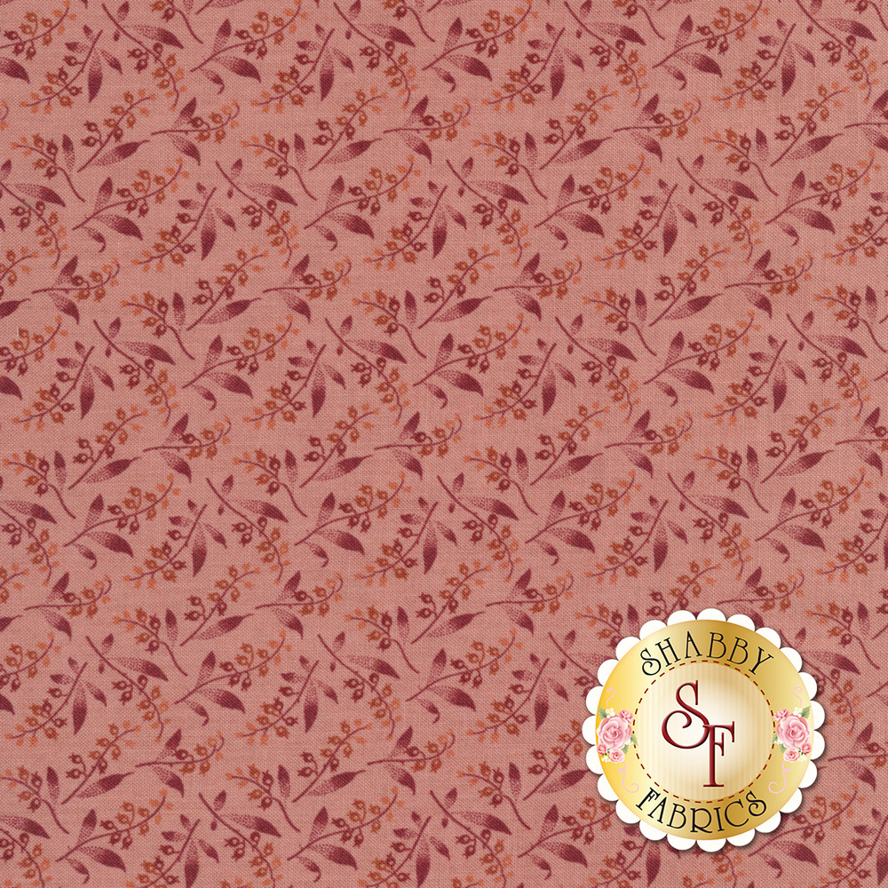 Bed of Roses 8991-LE by Laundry Basket Quilts