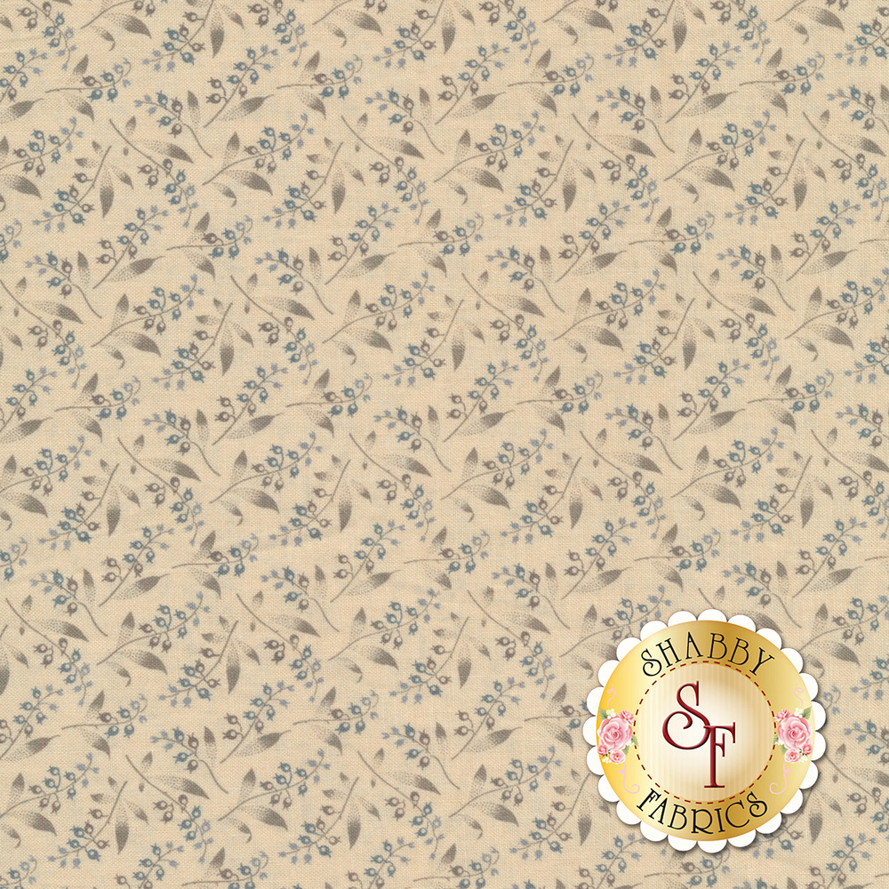 Bed of Roses 8991-TL by Laundry Basket Quilts