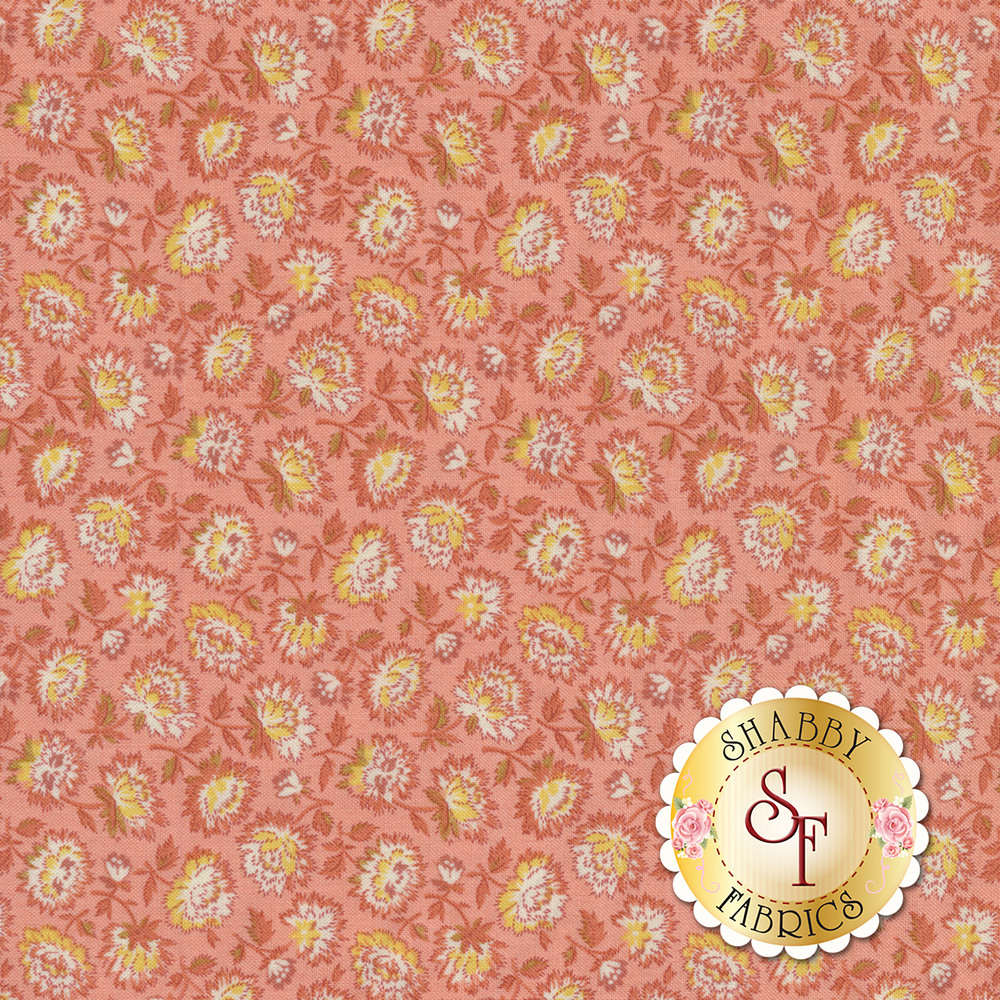Bed of Roses 8993-LE by Laundry Basket Quilts