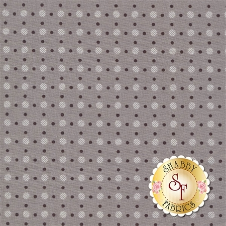 Bee Basics C6405-GRAY by Lori Holt from Riley Blake Designs