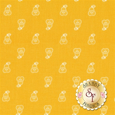 Bee Basics C6406-HONEY by Lori Holt from Riley Blake Designs
