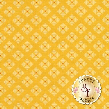 Bee Basics C6409-YELLOW by Lori Holt from Riley Blake Designs