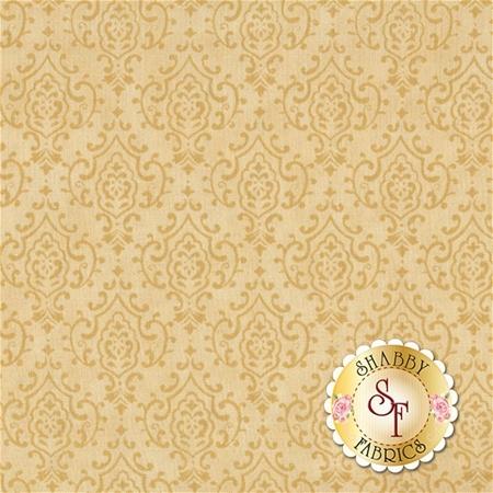Bee Inspired 19797-12 Honey Comb by Deb Strain for Moda Fabrics