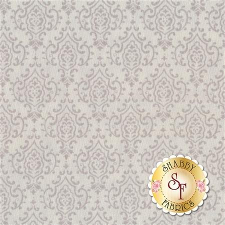 Bee Inspired 19797-14 Dove Grey by Deb Strain for Moda Fabrics