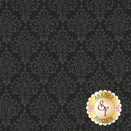 Bee Inspired 19797-16 Ebony by Deb Strain for Moda Fabrics