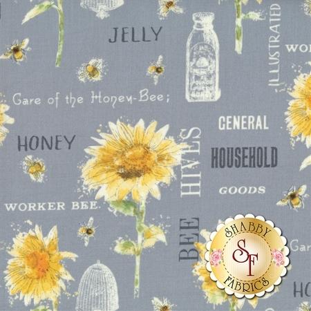 Bee My Sunshine 43314-1 by Windham Fabrics
