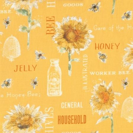 Bee My Sunshine 43314-2 by Windham Fabrics