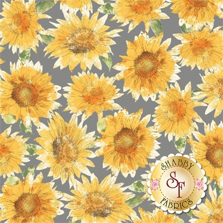 Bee My Sunshine 43315-1 by Whistler Studio for Windham Fabrics