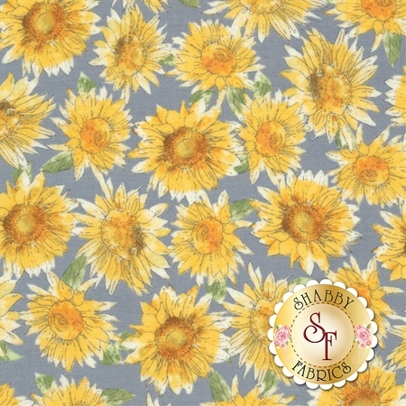 Bee My Sunshine 43315-1 by Windham Fabrics