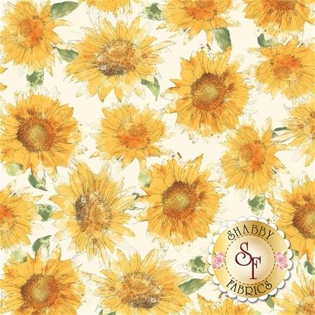 Bee My Sunshine 43315-3 by Whistler Studio for Windham Fabrics
