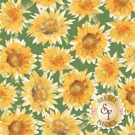 Bee My Sunshine 43315-4 by Whistler Studio for Windham Fabrics