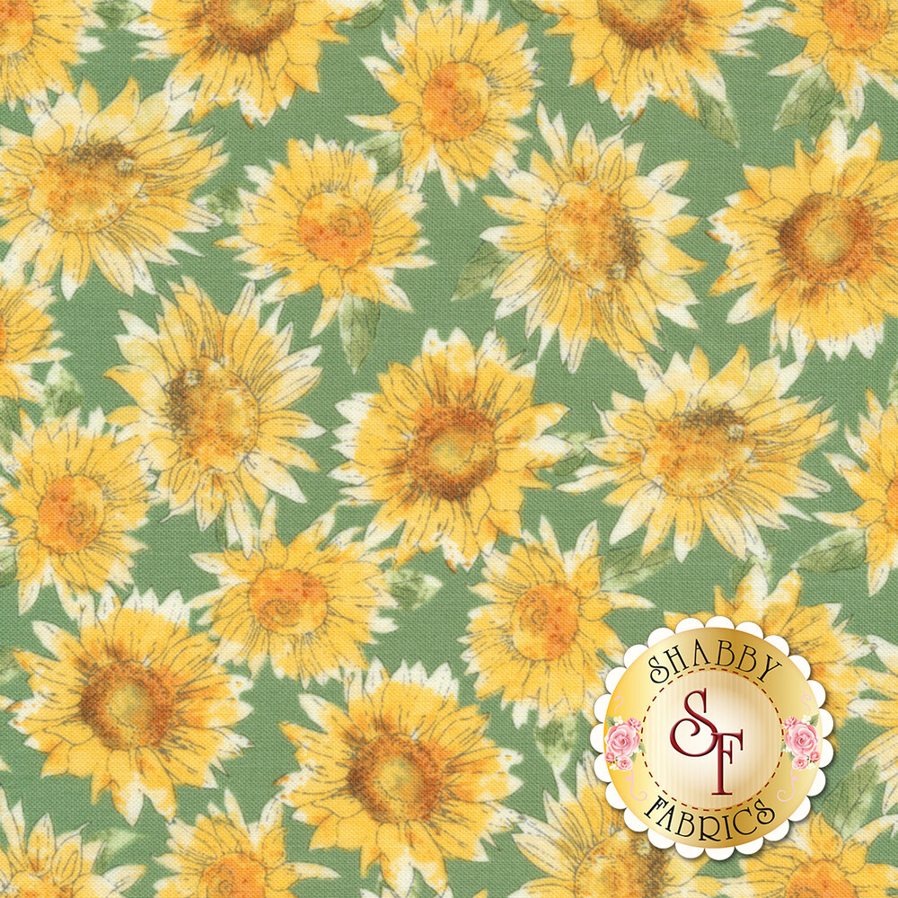 Bee My Sunshine 43315-4 by Windham Fabrics