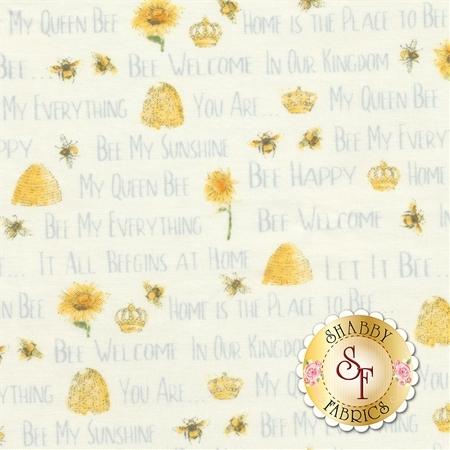 Bee My Sunshine 43316-3 by Windham Fabrics