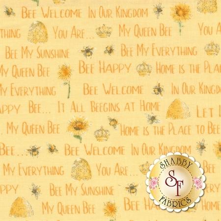 Bee My Sunshine 43316-5 by Windham Fabrics