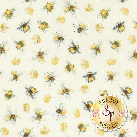 Bee My Sunshine 43317-3 by Windham Fabrics