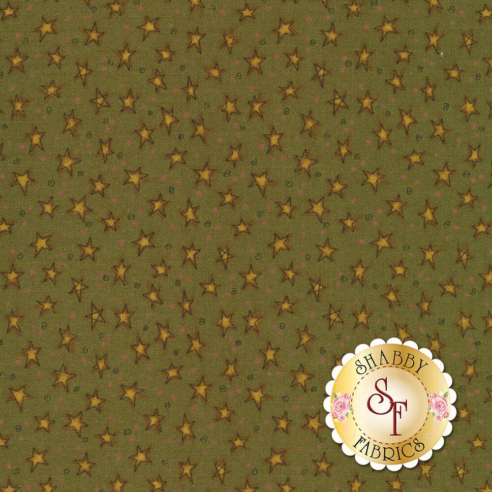 Believe 2080-66 for Henry Glass Fabrics
