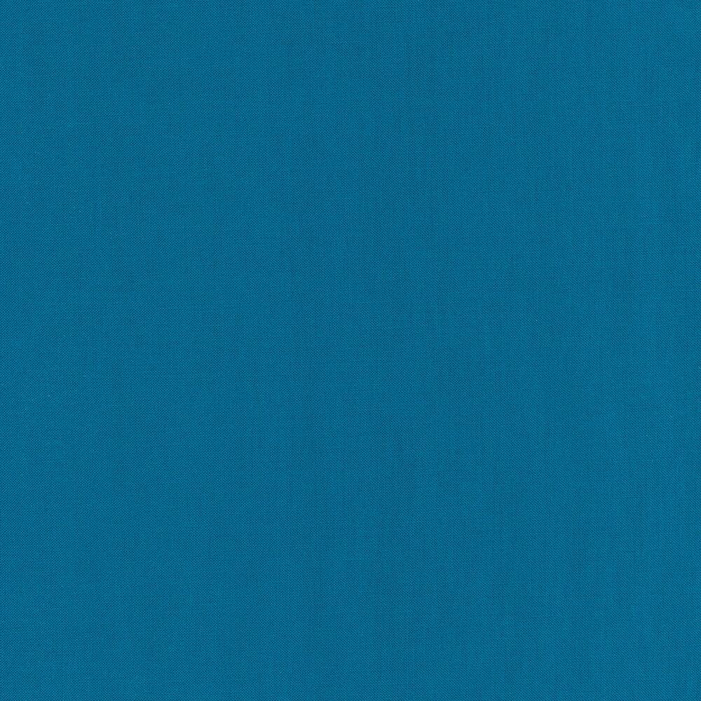 Bella Solids 9900-111 Horizon Blue by Moda Fabrics | Shabby Fabrics