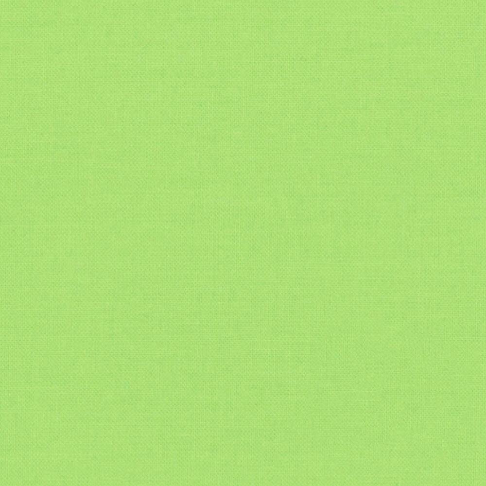 Bella Solids 9900-163 Amelia Green by Moda Fabrics | Shabby Fabrics