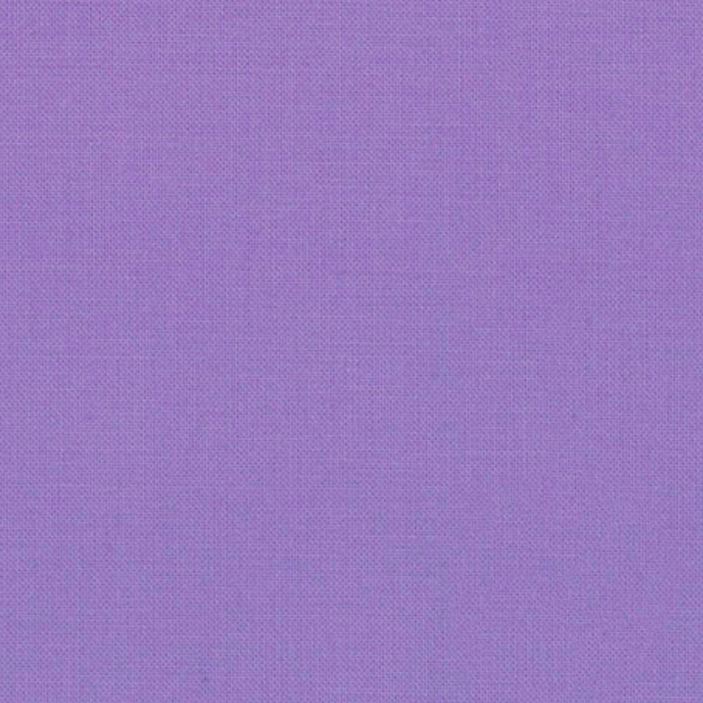 Bella Solids 9900-164 Amelia Lavender by Moda Fabrics | Shabby Fabrics