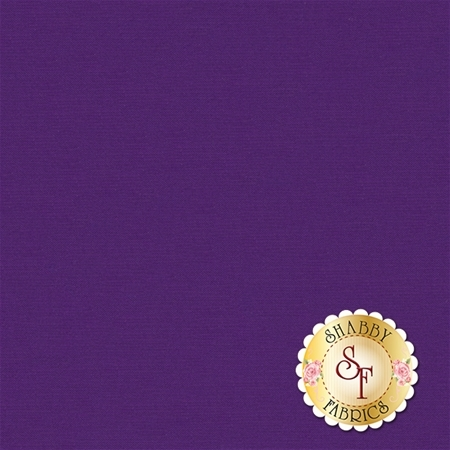 Bella Solids 9900-21 Purple By Moda Fabrics