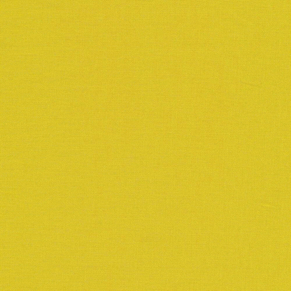 Solid citrine yellow fabric | Shabby Fabrics