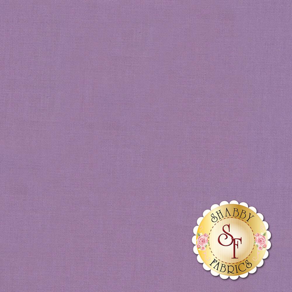 Bella Solids 9900-93 Hyacinth by Moda Fabrics