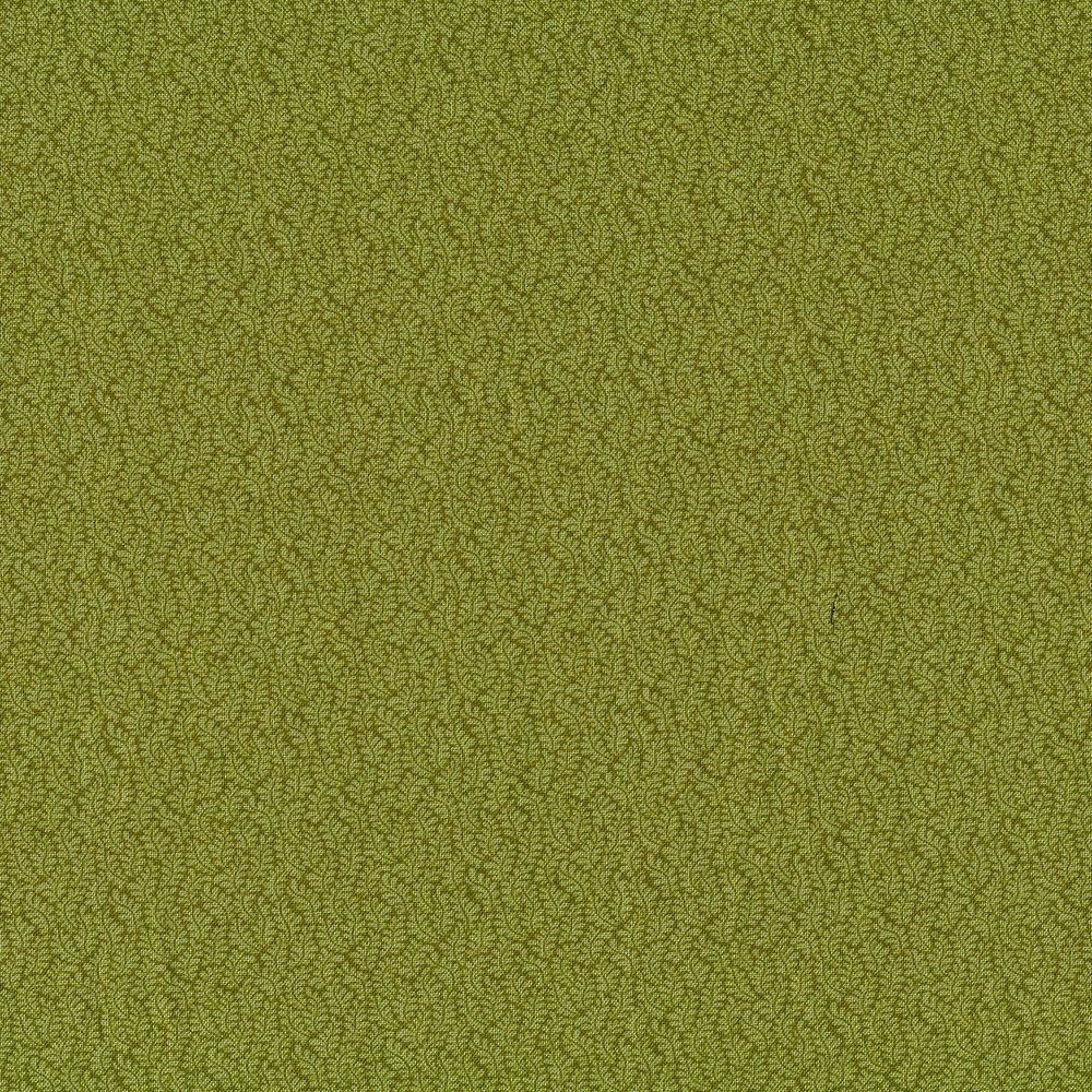 Tonal light green florals   Shabby Fabrics