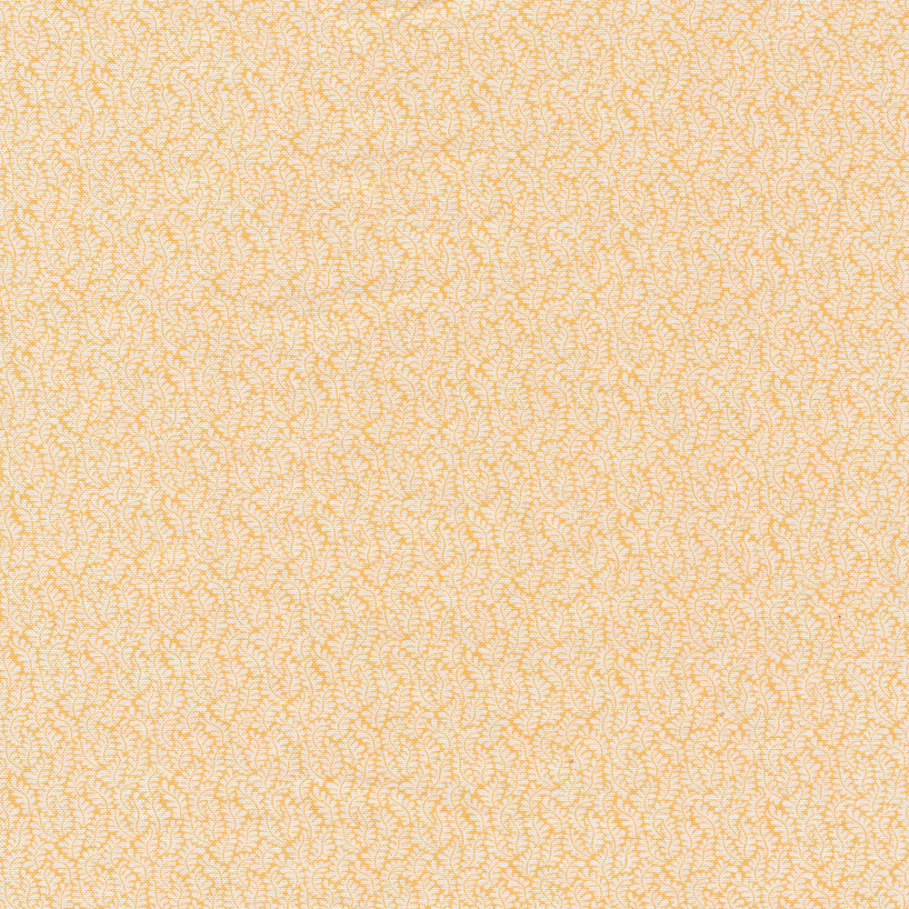 Tonal cream florals | Shabby Fabrics