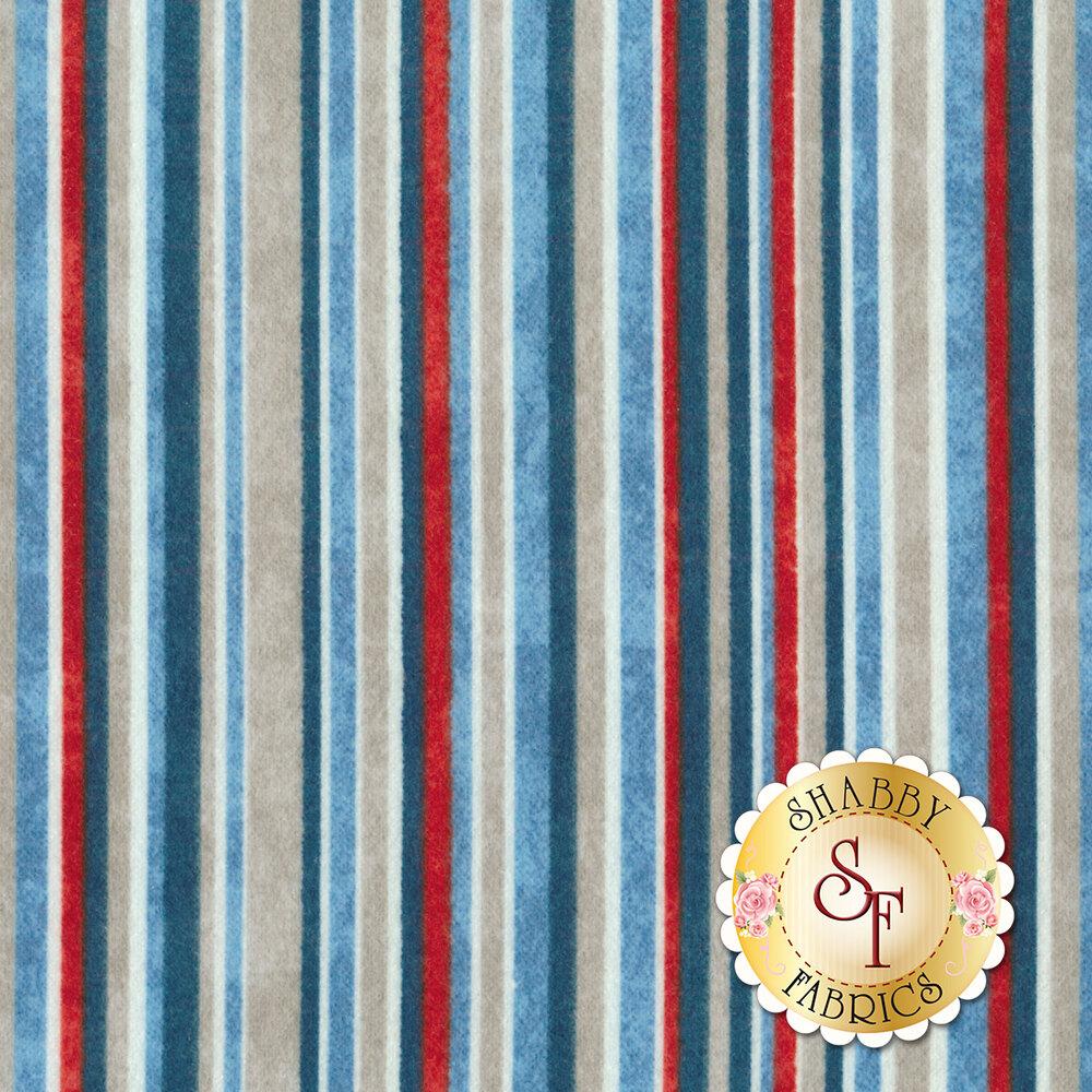 Below Zero Flannel F22456-10 for Northcott Fabrics