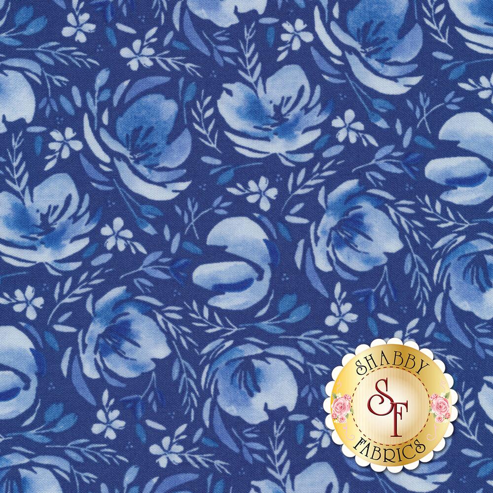 Bequest 3586-001 Velvet Tapestry Available at Shabby Fabrics