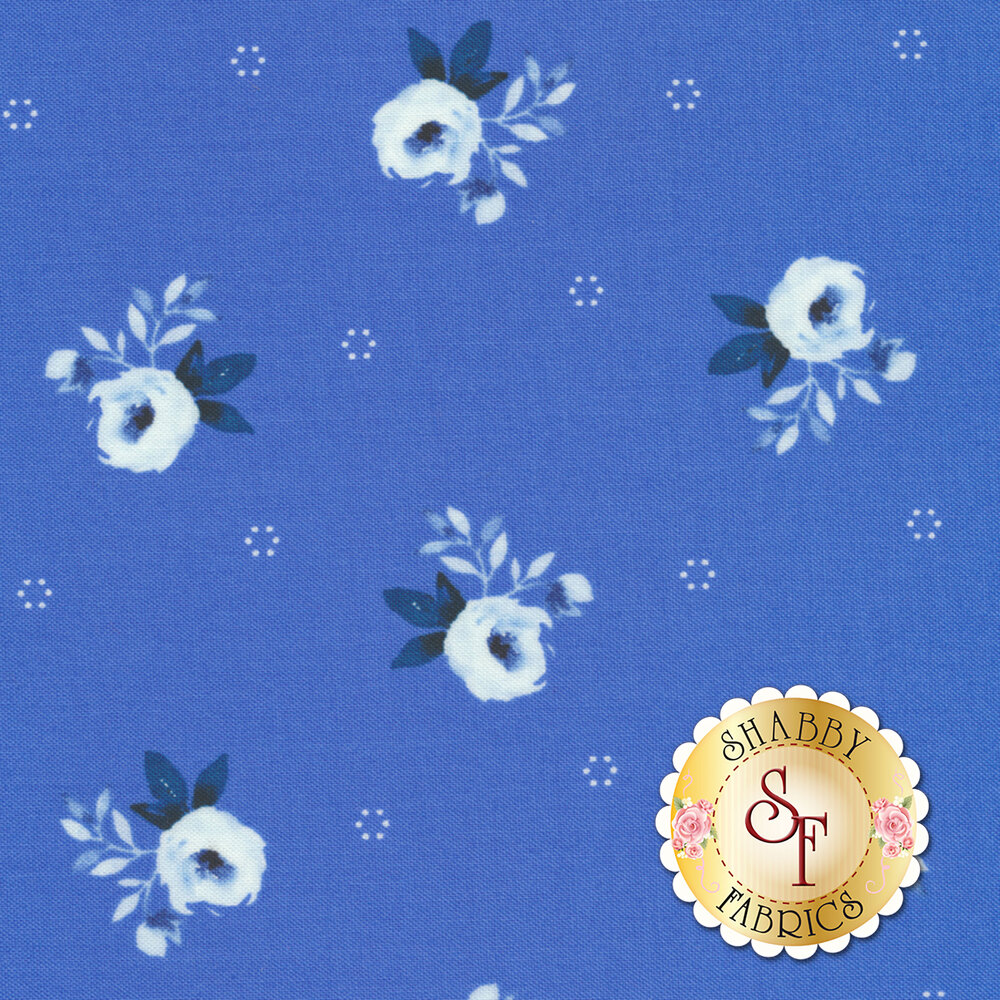 Bequest 3587-001 Blueberry Scone Hope Chest Available at Shabby Fabrics
