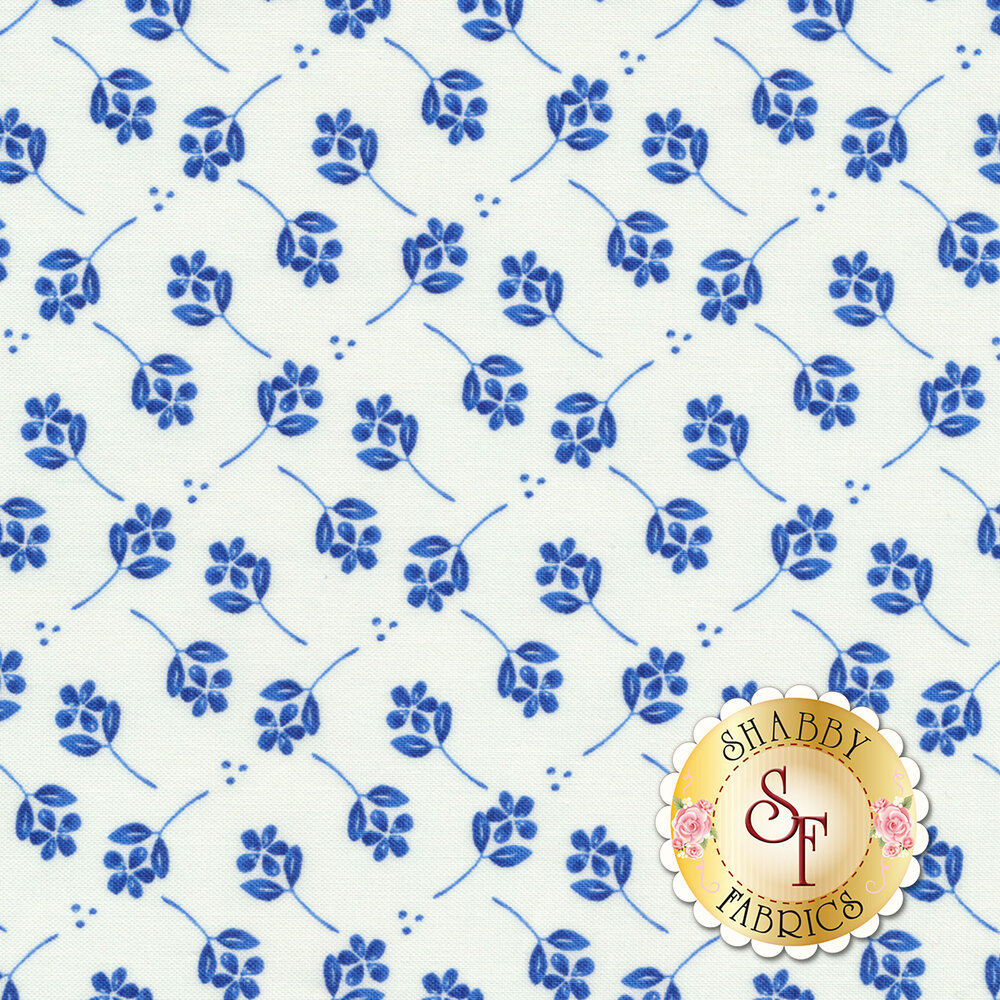 Bequest 3589-002 Lace Little Basket Available at Shabby Fabrics