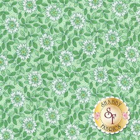 Berries & Blossoms 8833-G by Kim's Cause for Maywood Studio