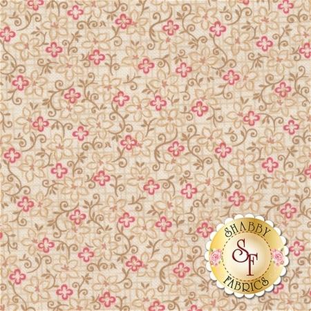 Berries & Blossoms 8834-44 by Janet Rae Nesbitt for Henry Glass Fabrics