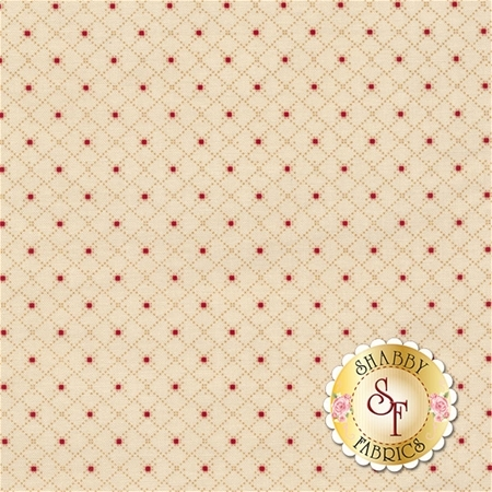 Berries & Blossoms 8836-44 by Henry Glass Fabrics