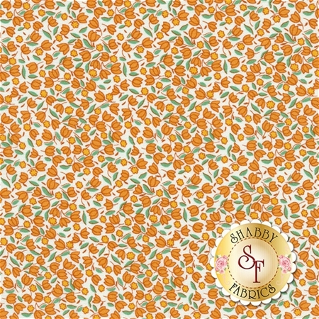 Berries & Blossoms 8840-O by Kim's Cause for Maywood Studio